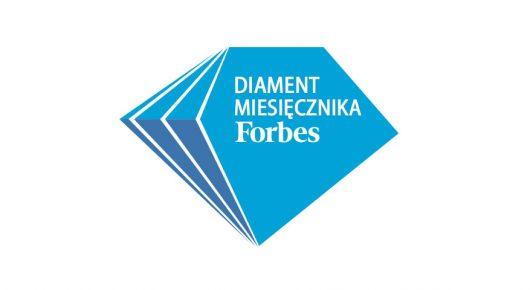 Polipak laureatem diamentów Forbesa