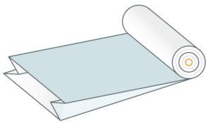 Seitenfaltenschlauchfolien