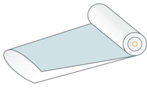 Półrękaw foliowy